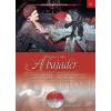 Kossuth Kiadó A bajadér - Híres operettek 16. - CD melléklettel