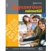 dr. Babári Ernő, dr. Babári Ernőné Egyszerűen németül (MP3 melléklettel)