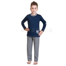 Wadima fiú pizsama - 128 méret