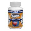 BioCo Omega-3 Forte Megapack lágyzselatin kapszula 100 db