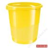ESSELTE Papírkosár, 14 liter, ESSELTE Europost, Vivida sárga (E623946)