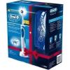 Oral-B D12.513 S elektromos fogkefe box