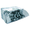 Wiha Pozidriv bit nagy kiszerelésű csomag PZ3, 25 mm, 50 részes, Wiha 08058