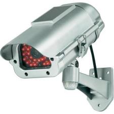 Conrad Napelemes álkamera, infra szimulációval, 210x92 mm, 3 V, Conrad Dummy megfigyelő kamera
