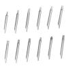 Bernstein Kerámia beállító hegy 3 x 0,3 mm, Bernstein 1-757
