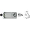 Hazet Torx dugókulcsfej 6,3 mm (1/4), Hazet 850-E8