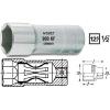 Hazet Gyújtógyertya dugókulcsfej, 16 mm (5/8)/12,5 mm (1/2), Hazet 900AKF