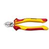 Wiha VDE kábelvágó 200 mm, IEC 60900, Wiha Professional electric. 34744