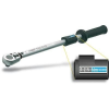 Hazet Nyomatékkulcs 435 mm 20-120 Nm, Hazet 5121-2CLT