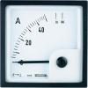Beépíthető lágyvasas műszer, ampermérő műszer 15/30 A/AC Weigel EQ96K