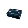 Recom International 6 W-os DC/DC átalakító, be: 18 - 36 V/DC, ki: ±15 V/DC, ±200 mA, 6 W, Recom International REC6-2415DRW/R10/A