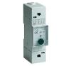 Wallair DIN sínre szerelhető termosztát 5-30 ° C, Wallair TMTEO 76 fűtésszabályozás