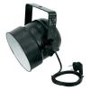 Eurolite RGB LED-es spot lámpa, fekete, Eurolite PAR-56 51913619