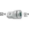 Hazet Adapter belsőnégyszögről 10 mm (3/8) külső négyszögre 6,3 mm (1/4), Hazet 8858-2