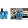 Hazet Levegőkompresszoros, sűrített levegős előkészítő egység 12,5mm (1/2)Hazet 9070-2