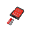 Sandisk 16GB microSDHC Ultra UHS-I Class10 + adapter