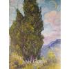 Nincs Adat Van Gogh 2014