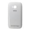 Nokia Lumia 710 akkufedél fehér*