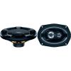 3 utas autó hangszóró szett 228x152 mm 80/360 W 36-25000 Hz, Mac Audio MPE 69.3