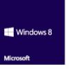 Microsoft MS Desktop OS Windows 8.1 64-bit Hungarian OEM DVD
