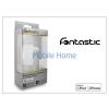 Fontastic Apple iPhone 5/5S/5C/iPad 4/iPad Mini Lightning hálózati töltő (Apple MFI engedélyes) - 5V/1A - fehér