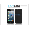 Eazy Case Apple iPhone 5/5S hátlap - Air - fekete