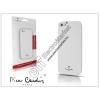 Pierre Cardin Apple iPhone 5/5S hátlap - white
