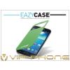 Eazy Case Samsung i9190 Galaxy S4 Mini View Cover flipes hátlap on/off funkcióval - EF-CI919BGEGSTD utángyártott - green