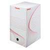 "ESSELTE Archiváló doboz, A4, 200 mm, karton, ESSELTE ""Standard"", fehér"