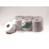 . Toalettpapír, 2 rétegű, 180 m, 23 cm átmérő,