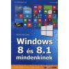 Bártfai Barnabás Windows 8 és 8.1 mindenkinek