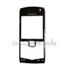 Blackberry 8120 előlap fekete