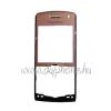 Blackberry 8100 előlap rózsaszín