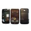 HTC G8 Wildfire komplett ház barna*