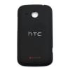 HTC Desire C akkufedél fekete*