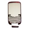 Blackberry 9300 előlap alsó takaró csíkkal lila