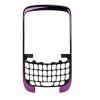 Blackberry 9300 előlap lila*