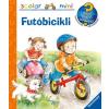 FUTÓBICIKLI - SVOLAR MINI 28.
