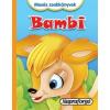 BAMBI - MESÉS ZSEBKÖNYVEK