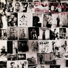 The Rolling Stones EXILE ON MAIN STREET (1 LEM.) - CD -
