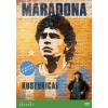 MARADONA - KUSTURICA FILMJE - DVD -