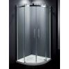 Niagara Wellness Saba 90x90x195 fürdőszobai zuhanykabin