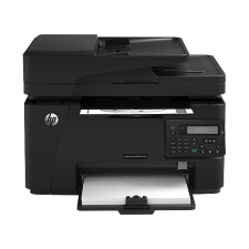 HP LaserJet Pro M127fn nyomtató