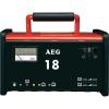 AEG Gépjármű akkumulátortöltő, AEG WM 18
