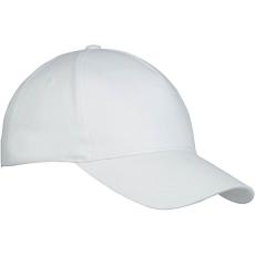 Baseball sapka, állítható, fehér