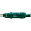 Extech USB-s mérés adatgyűjtő, hőmérésklet, páratartalom, légnyomás adatgyűjtő 10000 adattárolással Extech RHT50