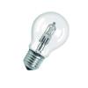 Osram Eco halogén fényforrás, E27, 57 W, izzólámpa forma, 2000 óra, Osram