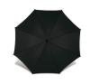 Összecsukható esernyő, fekete esernyő