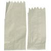 Sütőipari papírzacskó, 2 l, 1000 db
