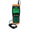 Extech Digitális fényerősség mérő, fénymérő, luxméter adatgyűjtő műszer Extech SDL400